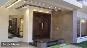 Fire Place Designs In Lahore 1 Kanal Galleria Design Brand New Masterpiece Of Beauty Palace For Sale In Phase 5 Dha Lahore