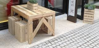 images of pallet furniture. Street Kitchen 3 Images Of Pallet Furniture A
