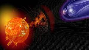 Solar Storm Warning: A 'high speed ...