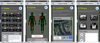Incident Report Safety App Hsse World