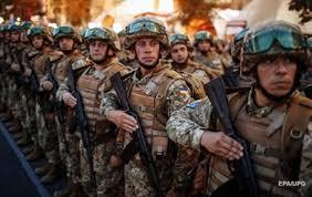 Вооружение украинской армии Все новости про вооружение армии Украины ВСУ получили свыше 30 тысяч контрактников