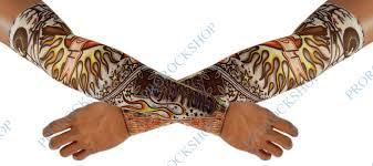 Návleky Na Ruce Tetování Maltézský Kříž Choppers Prorockshop
