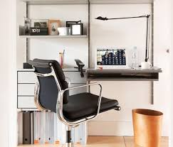home office ideas 7 tips. Brilliant Office 7 Tips To Create A Stylish And Functional Home Office  Image From  IdealHomeco Throughout Ideas