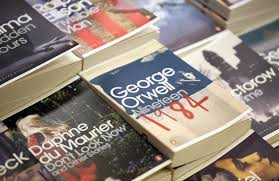 george orwell s 1984 book s skyrocket in wake of nsa george orwell s 1984 book s skyrocket in wake of nsa surveillance scandal the huffington post