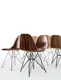 eames furniture design. eames molded wood side chair furniture design