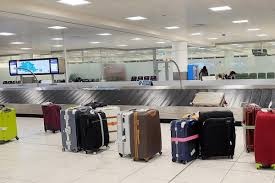 Lost Luggage Know Your Rights Travel News Top Stories The