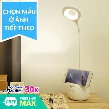 Đánh giá] Đèn bàn học LED chống cận nào tốt nhất hiện nay (2020)