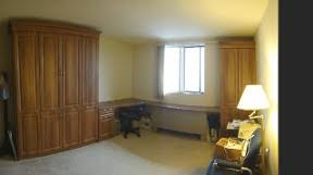 home office murphy bed. Murphy Bed Office In Condo\u0027s 2nd Room. Home