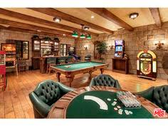 Home game room Luxury He Home Is Equipped With Every Toy Desired Game Room Poker Room Professional Next Luxury 78 Best Game Room Ideas Images