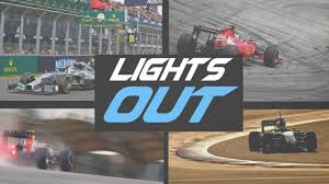 F1 Lights Out Game Lights Out F1 Overtake Compilation Youtube