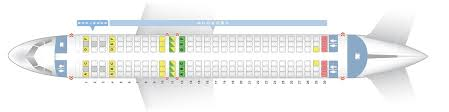 Seat Map Airbus A320 Aegean Airlines Best Seats In The Plane