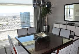 Attractive Luxury Boutique Suites Interior Design Of Aria Sky Suites Las Vegas Nevada 2  Bedroom Penthouse
