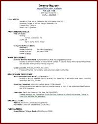 How To Make An Resumes Resumes That Stand Out How To Make A Resume Stand Out On How To Make