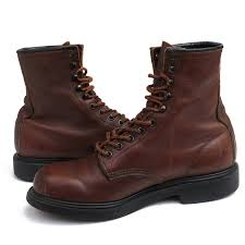 red wing red wing work boots men japanese non release oil tanned leather oil タンド leather