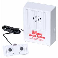 Battery Operated Water Heater Basement Watchdog Battery Operated Water Alarm Bwd Hwa The Home