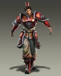 Dynasty Warriors 7 gets its first DLC packs, includes new stage, weapon,  and costumes | Shit,tit,bit