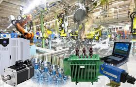 Image result for automation the key in industry