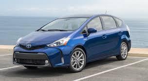 2017 Toyota Prius v - Overview - CarGurus