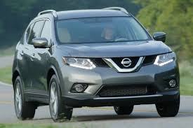 2016 nissan rogue review ratings