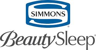 simmons mattress logo. Fine Mattress Mattress Simmonslogobeautysleep On Simmons Logo M