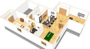Basement Layout Design Set Simple Decorating
