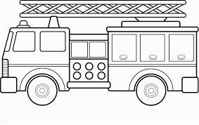 Dump Truck Coloring Book Pages