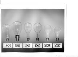 When Was Light Bulb Created Say Goodbye Say Hello Ge Stops Making Cfls Says Go Go
