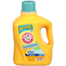 Xtra Plus Oxiclean Liquid Laundry Detergent Msds