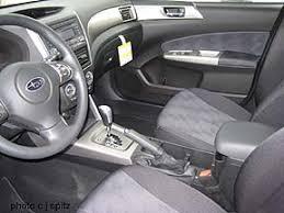 subaru forester 2010 interior. 09 forester x premium auto transmission aurora black subaru 2010 interior 1