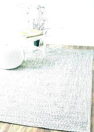 extraordinary crate barrel rugs and indoor outdoor sisal rug grey an
