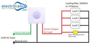 motion sensor wiring diagram wiring diagrams best motion sensor wiring diagram electrikals electrikals com arduino motion sensor wiring diagram motion sensor wiring diagram