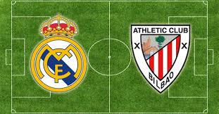 Real madrid vs athletic club: Real Madrid Team News Injuries Suspensions And Line Up Vs Athletic Club