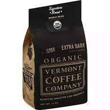 Install the wethrift chrome extension. Vermont Coffee Company Coffee Organic Whole Bean Extra Dark Whole Bean Village Market Waterbury