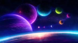 We've gathered more than 5 million images uploaded by our users and sorted them by the most popular ones. Colorful Planets Space Digital Art 4k Wallpaper 4 2074