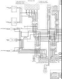 cb1100f wiring diagram 1983 honda cb1100 super sport wiring schematic honda wiring diagram honda 1983 cb1100f super sport wiring diagram left side