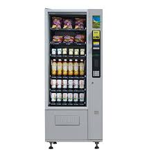 Buy A Soda Vending Machine Beauteous CV48 Combo Vending Machine Buy Vending Machine Snack Vending