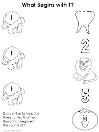 Consonant Worksheets Worksheets for all | Download and Share ...