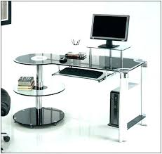 office desks cheap. Glass Office Desks Corner Desk Max Top Computer . Cheap