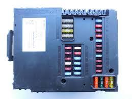 smart fortwo 2008 2012 fuse box body control module sam module smart fortwo 2008 2012 fuse box body control module sam module 4515401650