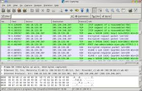 Managing And Keeping Tabs Of Network Traffic On Linux Rudd O Com