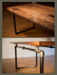 industrial type furniture. Different Style Of Industrial Type Pipe Table Leg Furniture H