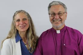 Horn of Africa Bishop, Grant LeMarquand, to step down