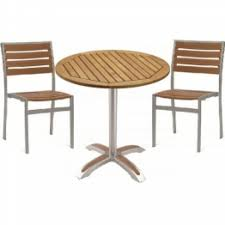 outdoor restaurant tables chairs bistro set hotel furniture for