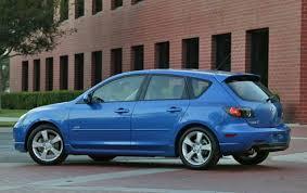 mazda 3 hatchback 2005. 2005 mazda mazda3 s 4dr exterior 6 800 1024 1280 1600 3 hatchback n