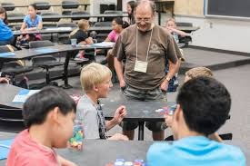 texas a m enrichment program helps students realize mathematics potential texas a m science