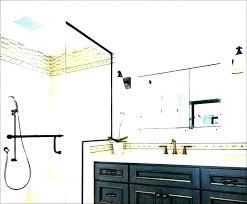 bathroom vent fan installation small ceiling fans for bathrooms wall mount bathroom exhaust fan innovation vent