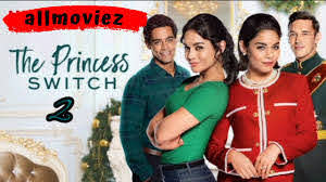 The princess switch 2 (2020) trailer ...
