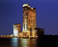 hyatt garden city. Grand Nile Tower (Formerly Hyatt Cairo) Corniche El Nile, Garden City, Roda Island Cairo City