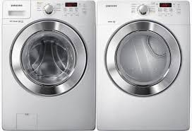 samsung washer. samsung pair special front load laundry set with vrt plus technology and steam washer