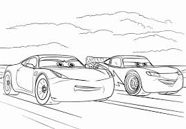 Tổng hợp các bức tranh tô màu siêu xe ô tô dành tặng cho bé - Chia sẻ 24h